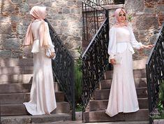 Tesettür Elbise Modelleri #2016 #moda #kadın #tesettür