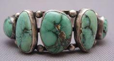 ♥ Navajo Bracelet