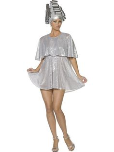 """Beauty School Drop Out costume idea from Grease - dress looks easy, """"hat"""" not so much!"""