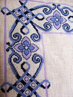Embroidery Patterns Free, Needlework, Folk, Cross Stitch, Fashion, Chop Saw, Towels, Table Toppers, Needlepoint