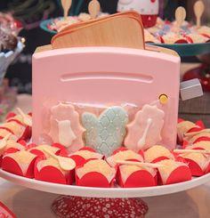 Festa Infantil | A cozinha da Valentina