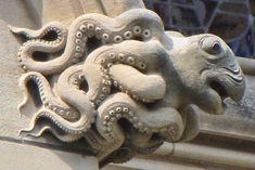 octopus gargoyle gargoyle mythology | gargoyle router | gargoyles facts | gargoyles history | gargoyle cartoon