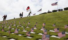 memorial day run bay area