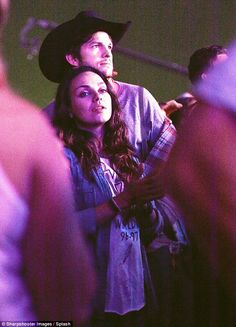 Friends and lovers: The two actors first met on the set of the That 70s Show pilot in 1998. They began dating in 2012 following Ashton's 2011 separation from Demi Moore