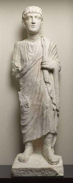 Meeting of the National Museums-Grand Palais - Louvre, Grand Palais, Sculpture, National Museum, Statue, Museums, Art, Palmyra, Art Background