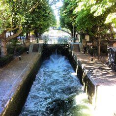 Bohemian Canal Saint - Martin :)