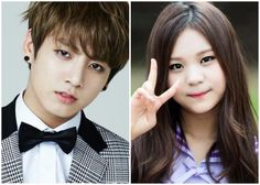 GFriend's Umji and BTS Jungkook to Graduate from the Seoul School of Performing Arts | Koogle TV