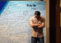 Flight MH370: What Do We Know About the Missing Malaysian Jet? - NBC News