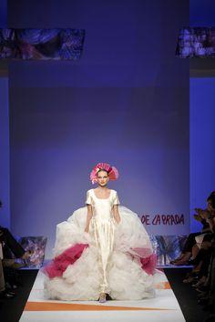 Agatha Ruiz de la Prada at Milan Spring 2009
