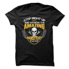 Awesome Hairstylist  Shirt - #cheap gift #cool hoodie
