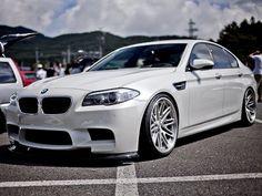BMW F10 ///M5 5 Series
