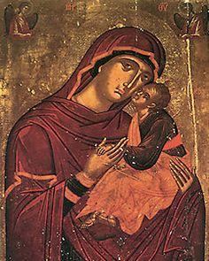 PORTALE DI MARIOLOGIA - Sancta Maria Elemosinae