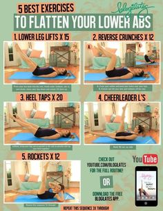 5 best exercises to flatten your lower abs abs diy exercise diy exercise ab exercises fat loss exercise ideas home fitness routine ab routine fitness routines