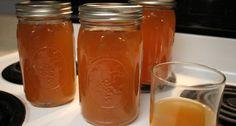 The Best Recipe for Homemade Apple Pie Moonshine