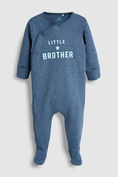 0-3 mois New Baby Boy Blue Dungaree /& t-shirt Set Sail Boat Design