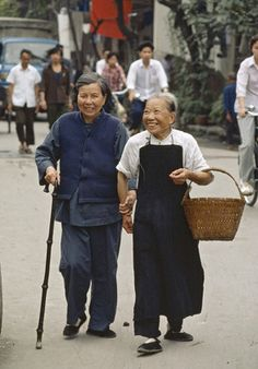 International Day of Older Persons, October 1st | 2014 Theme: Leaving No One Behind; Promoting a Society for All...  #ageing