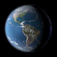 Planet Texture Maps!!!