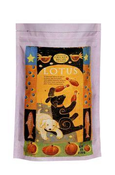 Lotus Dog Food - Puppy Recipe