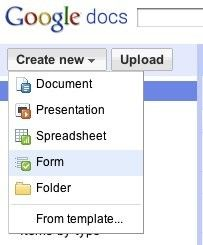 Google Forms: how to create a quiz or a test that automatically grades itself in Google Docs