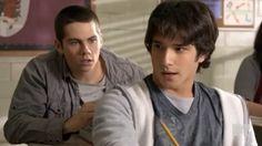 Teen Wolf 3. Staffel mit erotischen Lesben- und Schwulenszenen