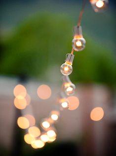 Trendy Wedding ♡ blog mariage • french wedding blog: {décoration} Où trouver sa guirlande d'ampoules lu...