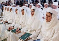 Eight Women Mobedyars appointed in Iran.