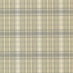 Brewster TLL130419 Bluewater Light Blue Sunny Plaid Wallpaper