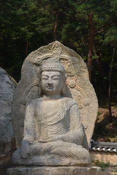 Gyeongju, Mt Namsan