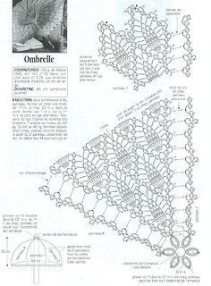 Kira scheme crochet: Scheme crochet no. Crochet Doily Diagram, Crochet Motif Patterns, Crochet Mandala, Crochet Art, Lace Patterns, Crochet Home, Thread Crochet, Filet Crochet, Irish Crochet