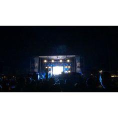 Snails, 3LAU, Cesqeuax & TroyBoi performed on Saturday at QuikTrip Park