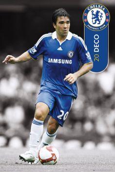 Chelsea - Deco