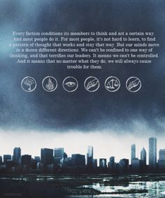 Divergent by Veronica Roth. So awesome...literally could not put it down!