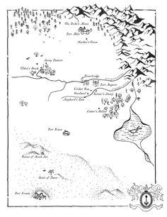 blank fantasy map - Google Search