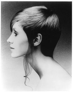 1000 Images About Classic Sassoon On Pinterest Mia