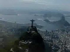 Samba do Avião  Rio de Janeiro, Brazil