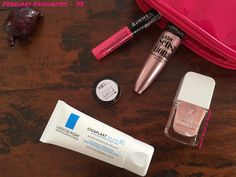 February Favourites ft. NARS, Formula X and more | Gyudy's Notes Of Beauty