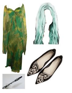"""""""Fauna"""" by prae-mirus on Polyvore featuring Sophia Webster"""