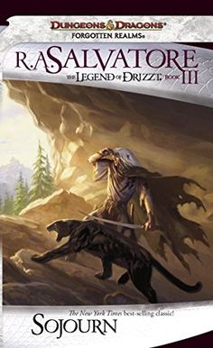 Sojourn: The Legend of Drizzt, Book III by R.A. Salvatore https://www.amazon.ca/dp/B002DMZ9QI/ref=cm_sw_r_pi_dp_x_MJLhybP908TC2