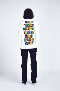 Lazy Oaf So Tired Long Sleeve T-shirt  http://www.lazyoaf.com/lazy-oaf-so-tired-long-sleeve-t-shirt-4