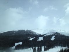 On the way to Snowmass