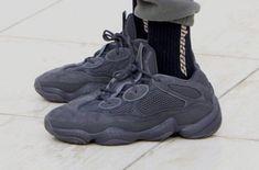 Release Date  adidas Yeezy 500 Utility Black c62a9483c