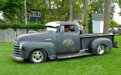 1951 Chevy | Pickup Truck | Amazing Classic Cars