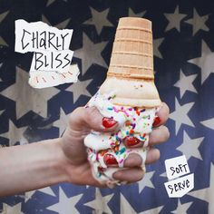 Charly Bliss - Soft Serve