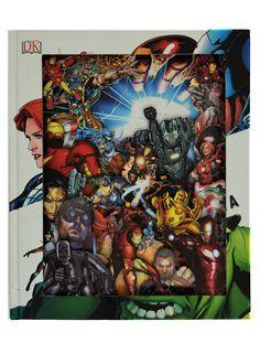 Iron Man Comic Book Sculpture