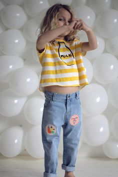 Jeans Bobo Choses ♥
