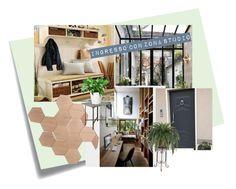 """""""Senza titolo #7"""" by donatella-lo-presti on Polyvore featuring interior, interiors, interior design, Casa, home decor, interior decorating, Post-It e Home Styles"""