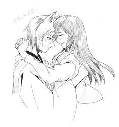 89 Best Kamisama Kiss Images On Pinterest