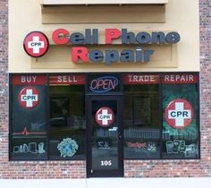 CPR Cell Phone Repair Orlando, FL | Visit the team at CPR Orlando for a SAME DAY screen repair on your phone or tablet!