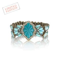 Seascape Stretch Bracelet $58.00