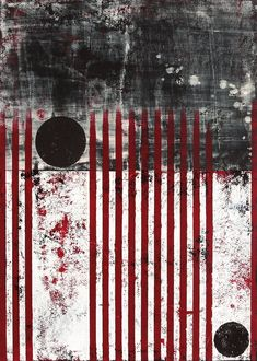 Petr Strnad | Saatchi Art Abstract Styles, Abstract Art, Acrylic Paintings, Original Paintings, Create Picture, Grunge Art, Type Posters, Paper Artist, Geometric Art